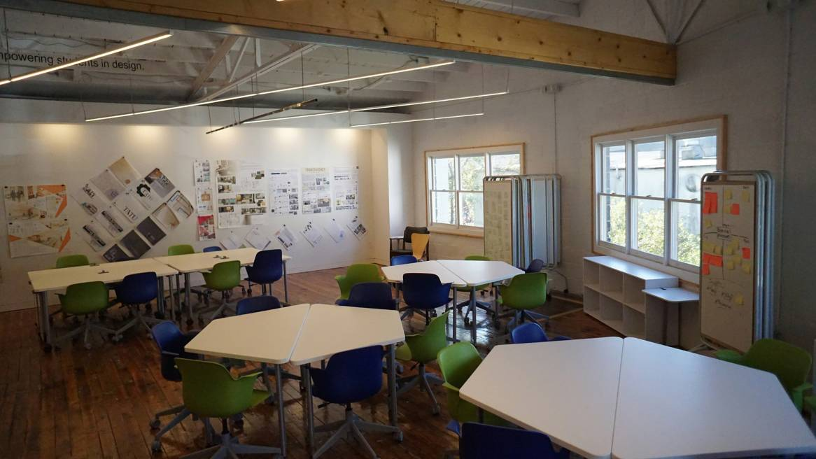 Teaching Design Thinking to Solve Real World Problems Steelcase