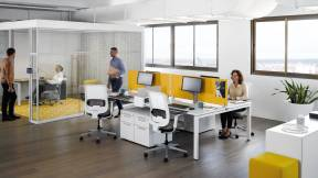 360 magazine one table fits all workstyles