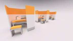 360 magazine workspace design challenge awards mentoring