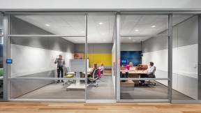 An Evolution of Leadership Spaces 360 Magazine