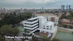 magazine 360 collège ramón y cajal madrid un espace d'apprentissage actif