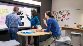 magazine 360 espace et technologie stimulent la performance créative