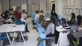 360 magazine interactive teaching and learning at politecnico di milano