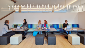360 magazine hr advocates help create the right work space