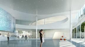 360 magazine merckのイノベーションセンターが、未来を築く