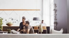 magazine 360 trouver l'équilibre entre intimité et connexion au bureau