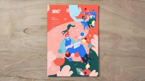 New 360 Magazine