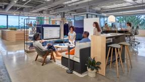 360 magazine transforming it at steelcase an agile case study