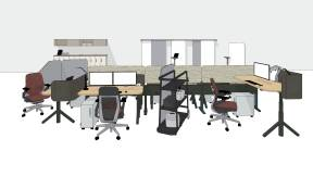 Gesture Ergonomic Office Amp Desk Chair Steelcase
