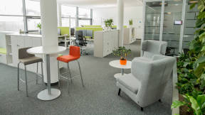 """Best Workplace Award 2019"" für BMD Systemhaus in Steyr"