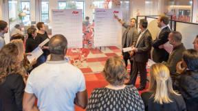 360 magazin aon realisiert globale strategie erfolgreich am standort rotterdam