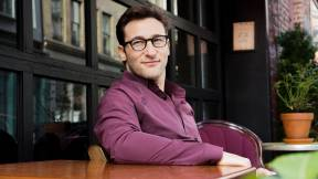 360 magazine simon sinek's new game