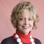 Susan Lyons Designtex president