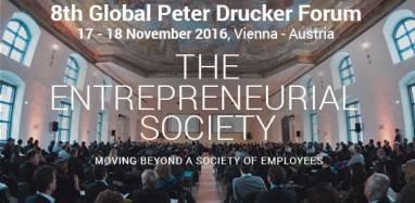 Drucker Forum