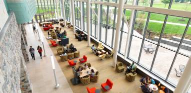 Grand Valley State University Library