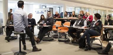 Steelcase Learning + Innovation Days