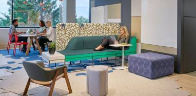 Steelcase Named One of the World's Most Admired Companies