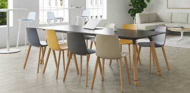 Introducing Altzo943 Seating Collection by Coalesse