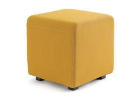 Yellow cubic B-Free