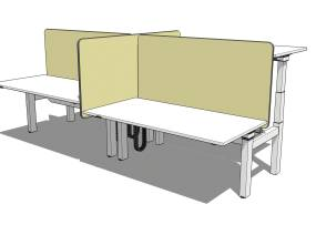 Ology Bench