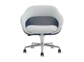 on white image of SW_1 Chair