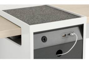 SOTO Personal Console USB Charging