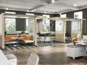 Revit Models Archive Steelcase