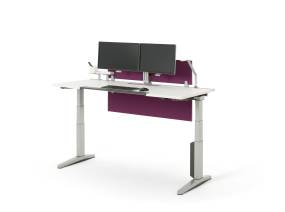 Compare Height Adjustable Desks. Cancel. Ology