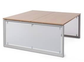 Bench FrameOne sur fond blanc