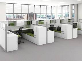 Office Panel Systems & Cubicle Walls | Steelcase