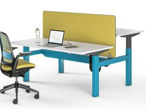 Steelcase Migration Bench