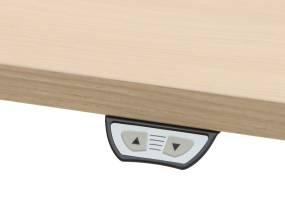 SteelcaseMigration Desk Bedienpaneel