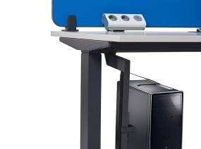 Steelcase Migration CPU Holder