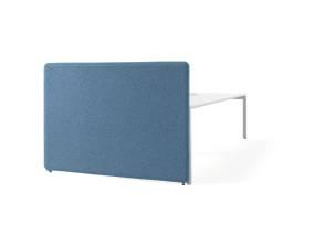 Pantalla acústica Divisio Cierre de bench