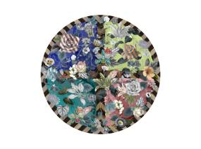Moooi Carpets Malmaison Guimauve