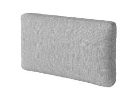 Caisa sofa cushion 60 x 35 cm on white background