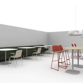 enea lottus seating enea lottus table circa lounge system planning idea
