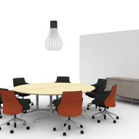 chasen dang file pedestal sw1 table massaud seating planning idea