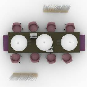 collet rug punk lamp sticks divider massaud seating davos seating frameOne planning idea