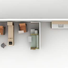 Surround, Verge, Convey, Montage, Empath, Elective Elements Planning Idea