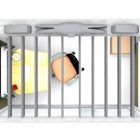 Orangebox Air3 Pod 23, Steelcase Series 1, Media:scape, Coalesse Davos, SOTO Tool Box Planning Idea
