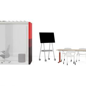 Planning Ideas Migration SE Pro Desk, Orangebox Air-23 Flex Team Cart, Flex Markerboard Solutions, Flex Office Desk Basket & Desk Accessories, Coalesse LessThanFive, Bolia Grab, Roam Cart, Gesture Chair, Soto Mobile Caddy