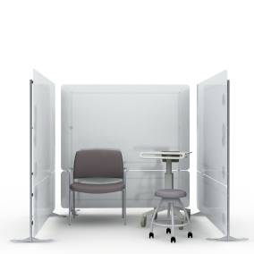 Sorrel Chair, Pocket Cart,​ Verge Stool,​ Separation Screen Planning Ideas