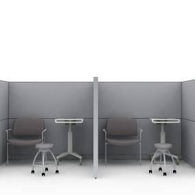 Answer Panel System, Sorrel Chair, Pocket Car Mobile, Verge Planning Idea