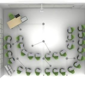 Node Chair, Verb Teaching Station, Whiteboard, Verb Personal Whiteboard, Thread Planning Ideas