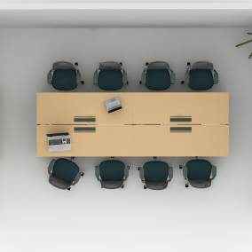 FrameOne, Steelcase Series1, Bivi, Blu Dot Splash Coat Rack