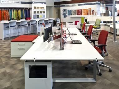 Steelcase Authorized Dealer Job Opportunities loth dealer showroom