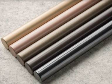 Surface Materials