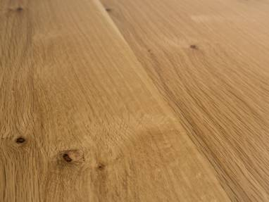 Planked Veneer of wood