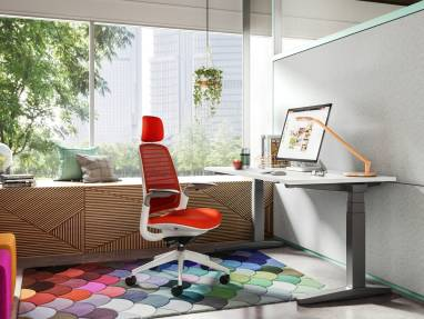 steelcase - office furniture solutions, education & healthcare